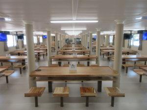 2.S.No.652 [うみのこ] 学習室兼食堂