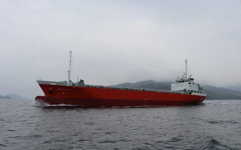 貨物船(内航船)