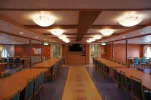 2.S.No.623 [えとぴりか] 食堂兼集会室